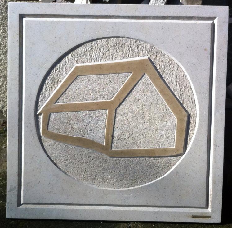 Le logo du Buron